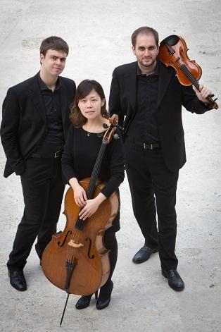 trio-mithos